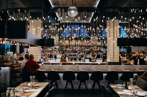 America's 100 Best Restaurants for a Big Night Out: OpenTable Releases Its 2019 List