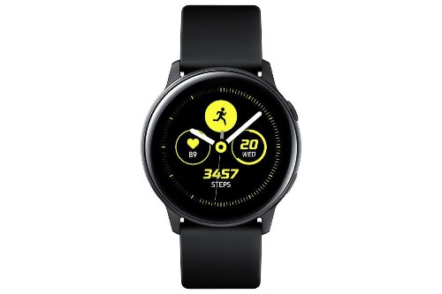 Samsung Galaxy Watch Active Key Health Feature May Not Worry Apple Watch, After All
