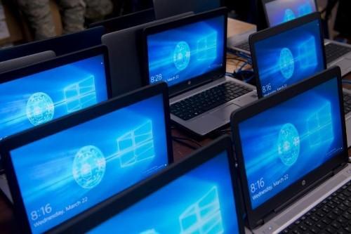 Microsoft Confirms And Fixes Windows 10 Printer Problem