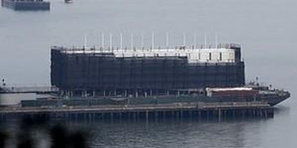 Why IT Dollars Will Go Further on Google's Floating Data Center