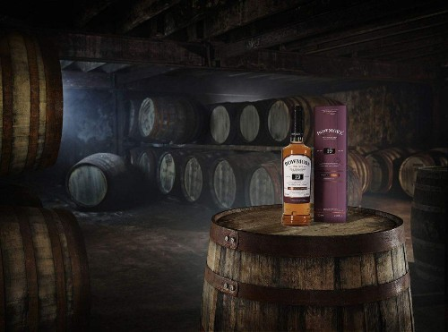 Amazon Releases Its First, Exclusive Single Malt, A 19-Year-Old Bowmore
