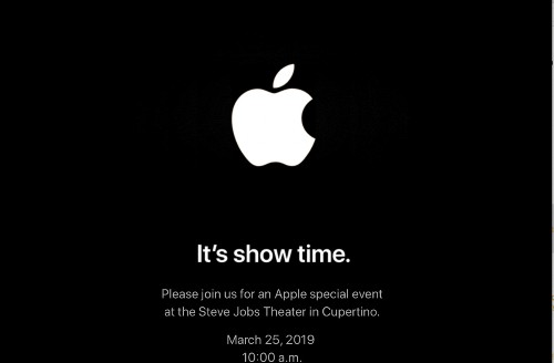 "What To Expect From Apple's ""It's Show Time"" Event: New Hardware Tipped?"