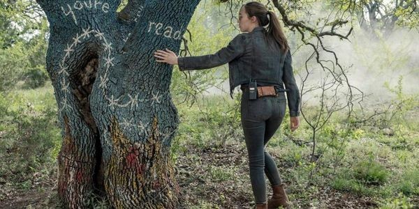 'Fear The Walking Dead' Turning Alicia Into Morgan Is The Wrong Way Forward