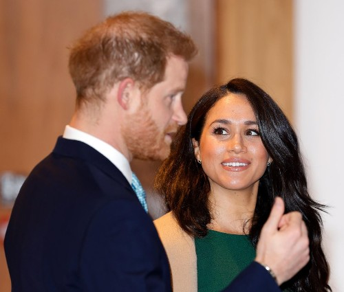 Meghan Markle, Prince Harry Swiftly Out: 'Sussexit' Is Now In Play