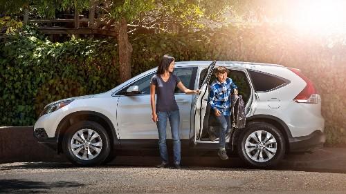 Uber For Kids: Shuddle Raises $10 Million To Replace Mom's Minivan