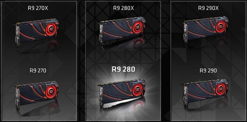 AMD Finishes Off R9 Lineup With Release Of $279 Radeon 280 -- At Least, That's The Plan