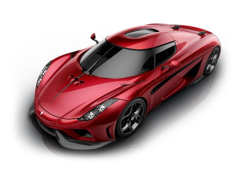 Christian von Koenigsegg On His New $2 Million Supercar