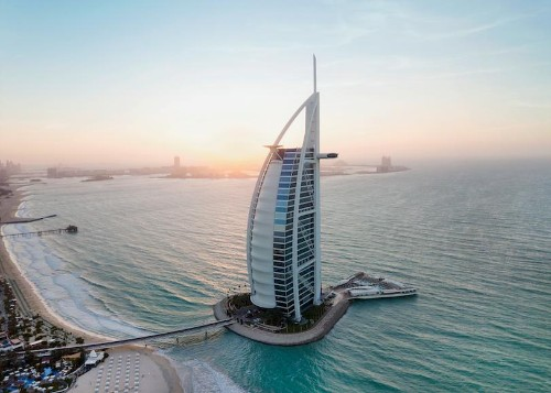 Burj Al Arab Jumeirah Heightens Culinary Prominence With Celebrated New Chefs