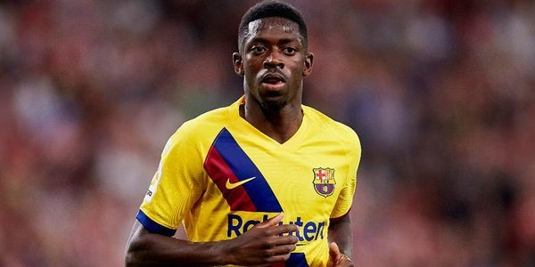 Has Ousmane Dembele Sealed His Exit From Barcelona?