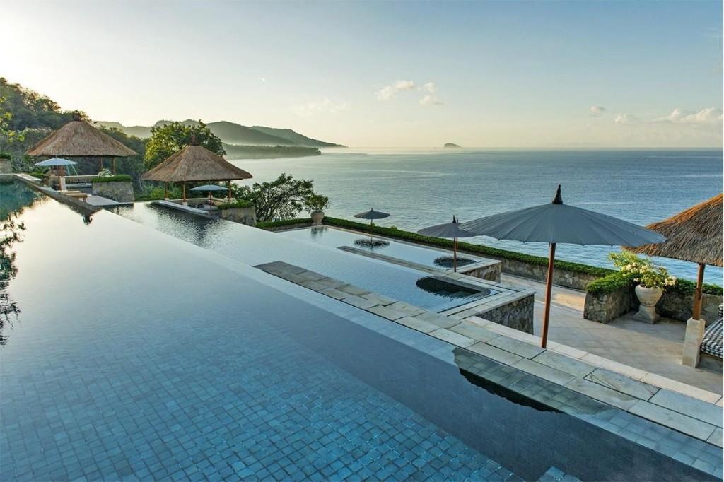 Resort Wish List - Magazine cover