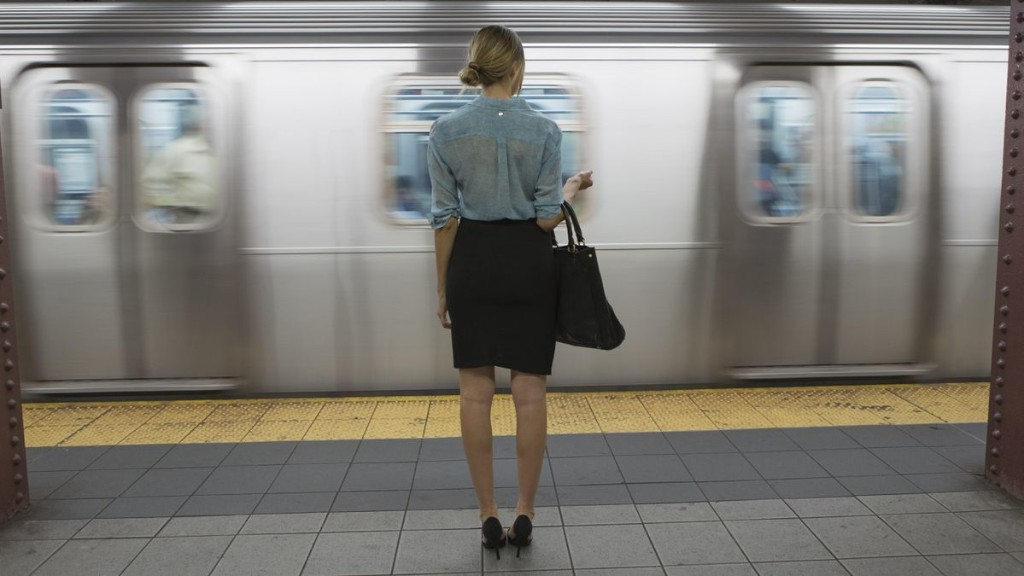 Women Are Leaving The Workplace In Record Numbers—And We Don't Know When They'll Be Back