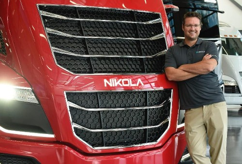 Hydrogen Truck Maker Nikola Claims It Has Breakthrough Battery Tech—And Doesn't Care If You're Skeptical