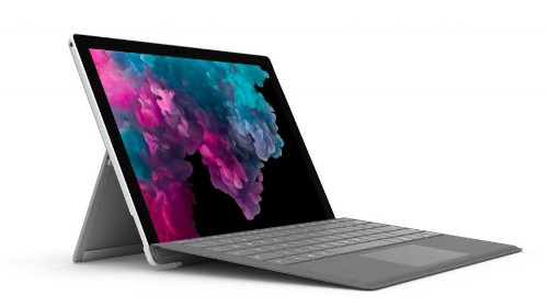 Microsoft Surface Pro 6 Review: When Slightly Better Is A Sign Of Excellence