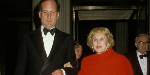 Fortunes Of Five Lauder Family Members Rise A Combined $3.1 Billion Following Strong Estee Lauder Earnings Report