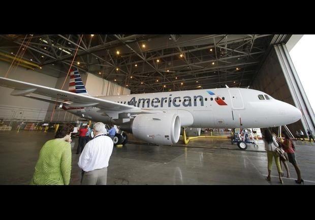 The American-US Airways Merger