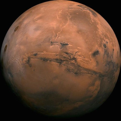 Martian and Lunar Colonies To Be Powered By Nuclear Energy