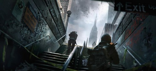 Dissecting Massive's Proposed Fixes For 'The Division' In Patch 1.2