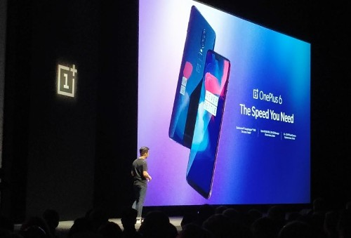 OnePlus 7 Could Have A Colorful Sales Advantage