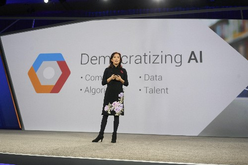 AI And Community Development Are Two Key Reasons Why Google May Win The Cloud Wars