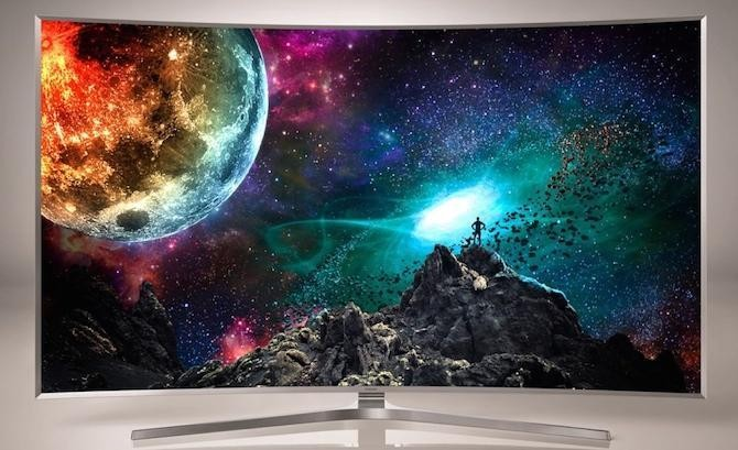 Samsung UN65JS9500 SUHD TV Review: Turning Up The Heat On OLED