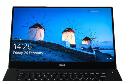 Dell XPS 15 9550 Review: The Most Desirable Laptop Yet?
