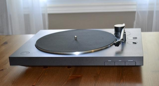 Sony PS-LX310BT Turntable Review: Stylish, Bluetooth, Automatic, Affordable