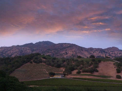 Gordon Getty Makes His PlumpJack Wines With As Much Passion As He Does His Own Music