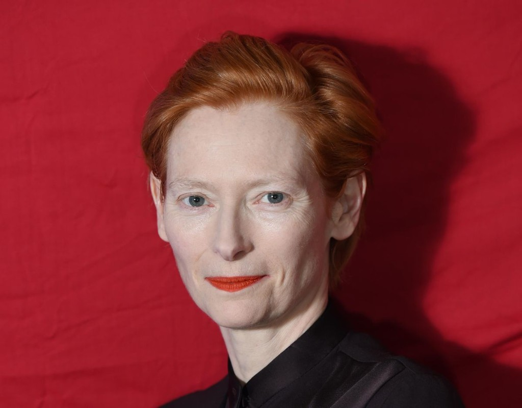 What Tilda Swinton's Golden Lion Means For Women