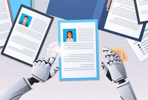 How To Get Your Résumé Past The Artificial Intelligence Gatekeepers