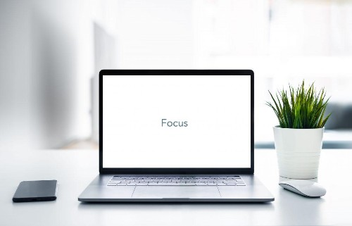 My Humble Request For AI: Help Me Focus!