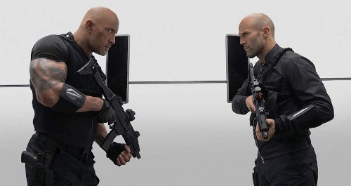 'Hobbs & Shaw' Hits 4K Blu-ray - In Dolby Vision And HDR10+ - On November 5