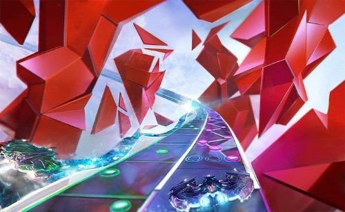 Harmonix Returning To Roots With Crowd-Funded Amplitude Sequel For PS3, PS4