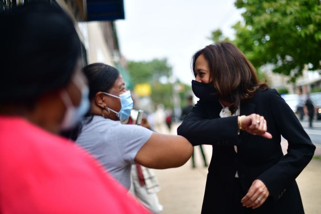 Trump Goes After Harris As Attempted Biden Attacks Fall Flat