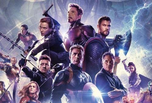 Box Office: 'Avengers: Endgame' Nears $2.75 Billion, 'Aladdin' Tops $800 Million, 'John Wick 3' Nears $300 Million