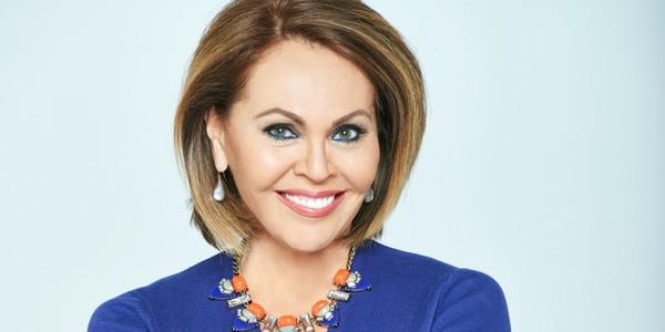 María Elena Salinas Joins CBS News