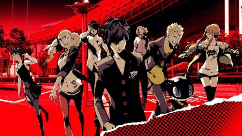 'Persona 5' Has Sold 1.8 Million Copies Globally
