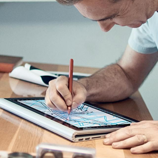 New Surface All-In-One Leaks As Microsoft Challenges Apple