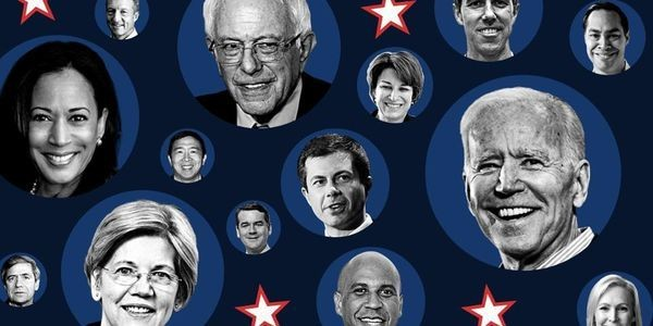 The Net Worth Of Every 2020 Presidential Candidate