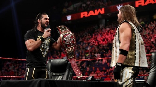 WWE Money In The Bank 2019: Seth Rollins Defeating AJ Styles And 5 Smart Booking Decisions