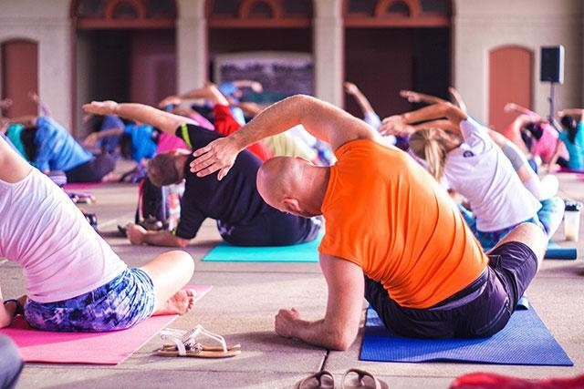 Wellness As Business: Why So Many M.B.A.s Are Turning To Yoga And Pilates For Work And Well-Being