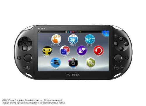 Gadgets We Love: Playstation Vita