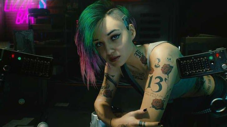 The New 'Cyberpunk 2077' Delay Benefits One Game More Than Others