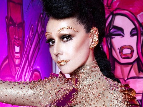 Why Susanne Bartsch Is Bringing Back The Love Ball For Its Third Edition