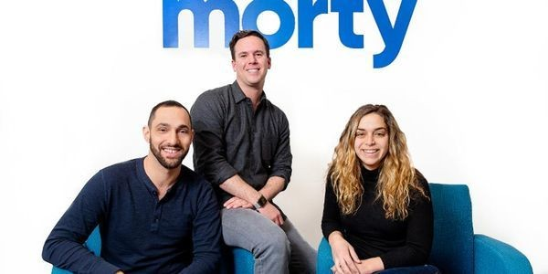 Morty, The Mortgage Tech Startup Transforming The Way You Buy Your First Home, Just Raised $8.5 Million