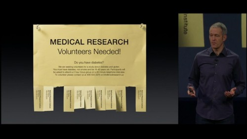 Can Apple Help Cure Cancer? Its New ResearchKit Could Be The Start