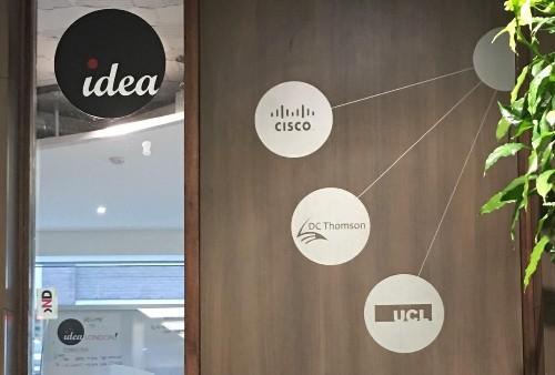 Cisco Systems' London IDEA Center A Great Example How The Company Drives IoT Innovation