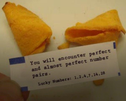 Celebrate The Math Holiday Of 'Perfect Number Day' This June 28th