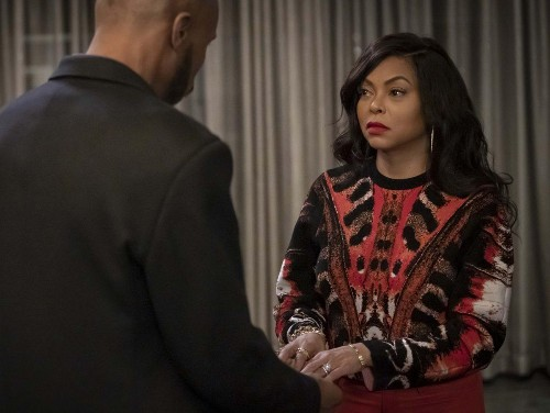 "'Empire' Recap Season 5, Episode 14: Murder Breeds Infidelity In ""Without All Remedy"""