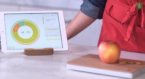 How The Internet of Things Is Reinventing The Kitchen