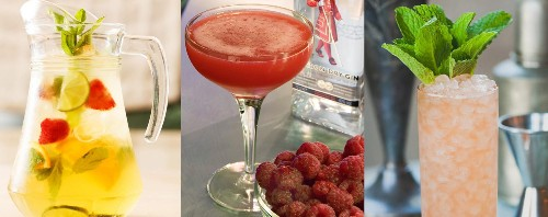 The 8 Best Summer Cocktails Made with Fresh Fruit